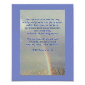 Isaiah 55 Study Photo