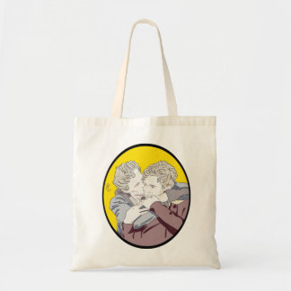 Isak og Even Tote Bag