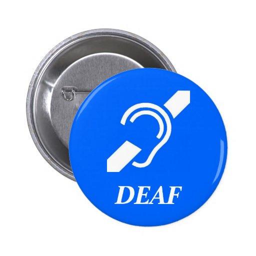 ISD DEAF PINS