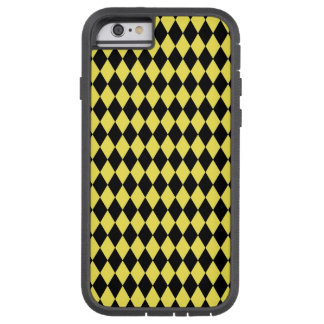 iSEE a Pattern iPhone Case - SRF Tough Xtreme iPhone 6 Case