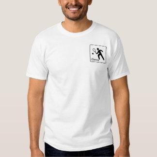 iServe Tennis T-Shirt