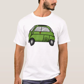 isetta green T-Shirt