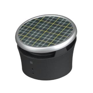 Isetta Tartan Bluetooth Speaker
