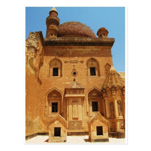 Ishak Pasha Palace PICTURE Postcards