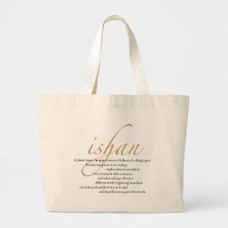 Ishan Bag