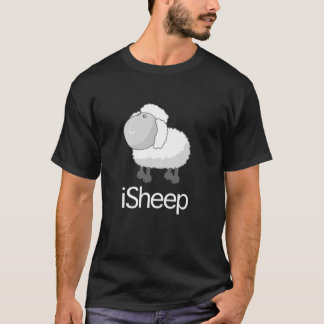 iSheep sleepy head T-Shirt