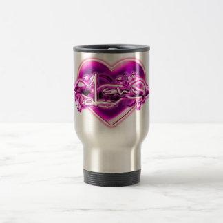 Ishi Coffee Mugs