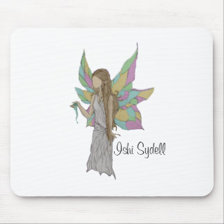 Ishi Sydell Mouse Pad