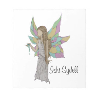 Ishi Sydell Notepads