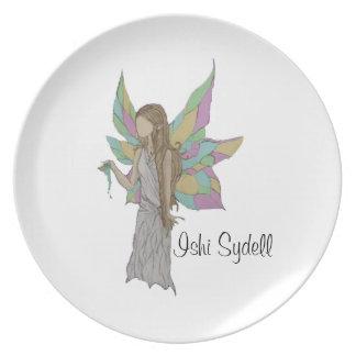 Ishi Sydell Dinner Plates