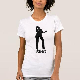iSING Tshirt