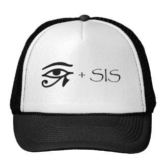 Isis Cap