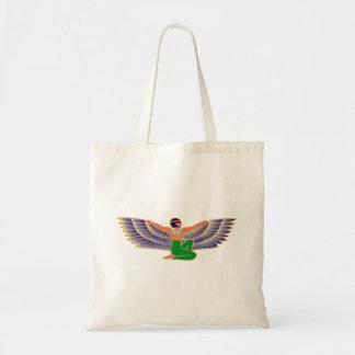 Isis Egypt goddess Egypt goddess Tote Bag