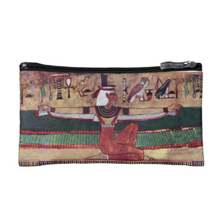 ISIS Goddess Magical Ancient Egypt Bagettes Bag Cosmetic Bag