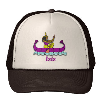 Isis Hat