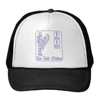 Isis Mesh Hats