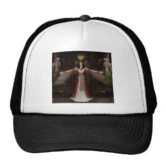 Isis Mesh Hat