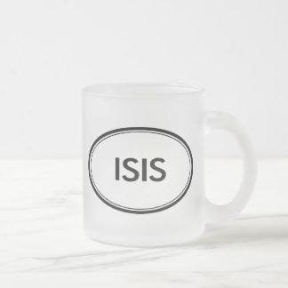 Isis Mug