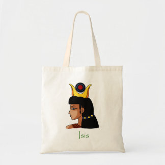 Isis Tote Named Bags