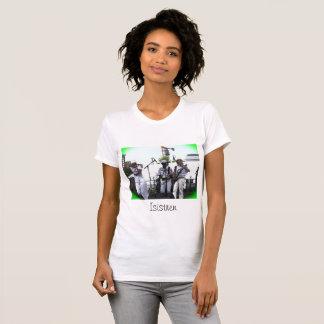 Isistren womens shirt