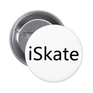 iSkate Button