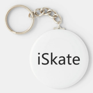 iSkate Key Ring