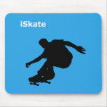 iSkate Mouse Pad