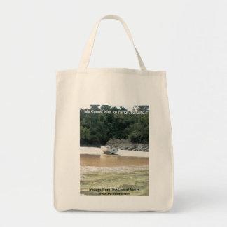 Isla Canas, Islas las Perlas, Panama Tote Bags
