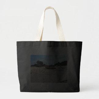 Isla Canas, Islas las Perlas, Panama Jumbo Tote Bag