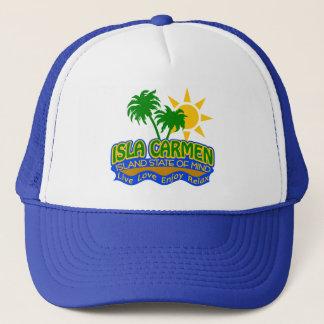 Isla Carmen State of Mind hat - choose color