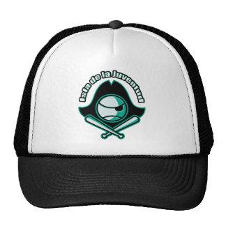 ISLA DE LA JUVENTUD  CUBAN BASEBALL CAPS CAP