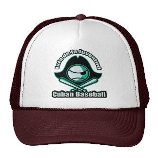 Isla de la Juventud  Cuban Baseball Gear Cap