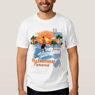 Isla Ensenada SURF! Shirt