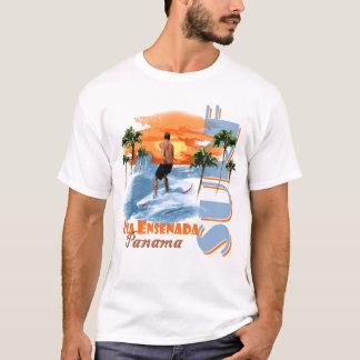 Isla Ensenada SURF! T-Shirt