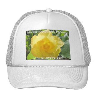 Isla Espiritu Santo, Islas las Perlas, Panama Trucker Hats