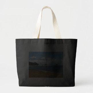 Isla Espiritu Santo, Islas las Perlas, Panama Jumbo Tote Bag