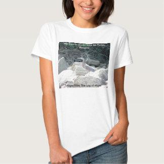 Isla Espiritu Santo, Islas las Perlas, Panama Tshirts