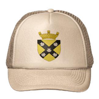 Isla, Malta Trucker Hat
