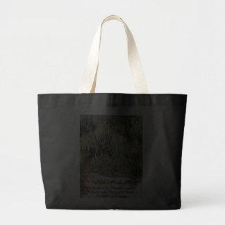 Isla Passavera, Chamela, Mexico Jumbo Tote Bag