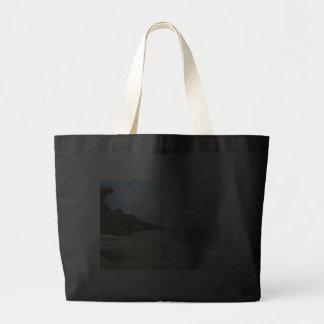 Isla Providencia, Colombia Jumbo Tote Bag