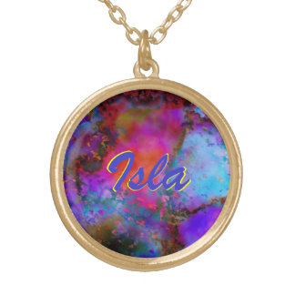 Isla s necklace