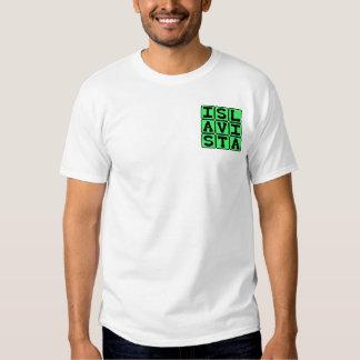 Isla Vista, Community in Goleta T Shirts