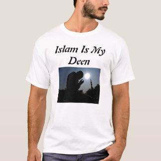 Islam Is My Deen T-Shirt