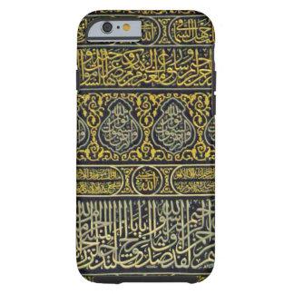 Islam Islamic Muslim Arabic Calligraphy Hajj Kaaba Tough iPhone 6 Case