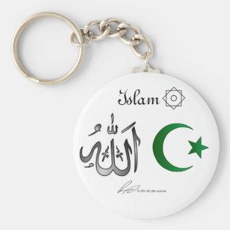Islam - Keychain