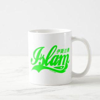 Islam Coffee Mug