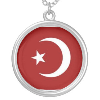 Islam necklace by funkifresh*