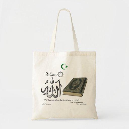 Islam - Passage tote bag