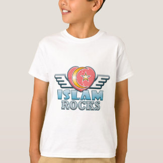 Islam Rocks T-Shirt