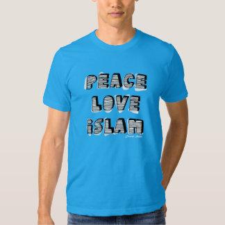 Islam Shutter Style Tshirt